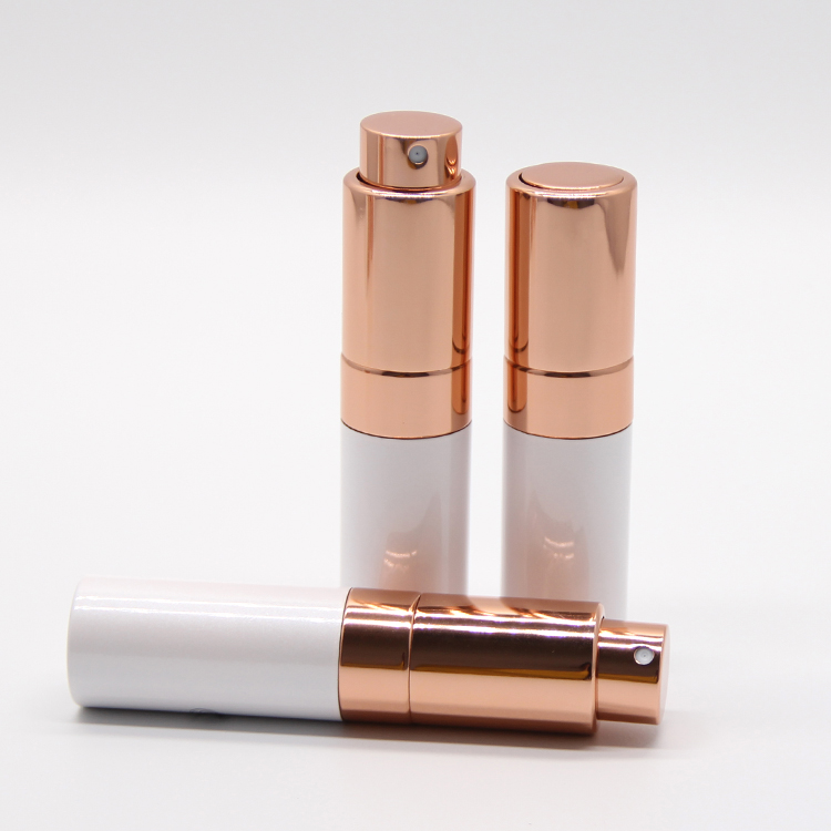 Bottom Refillable Perfume Bottle Cheap And Good Quality Perfume Atomizer 5ml